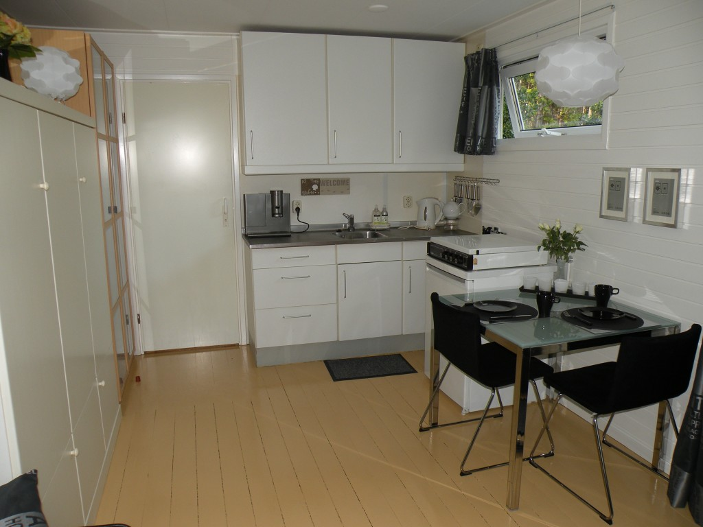 Studio Arma Keuken en eettafel